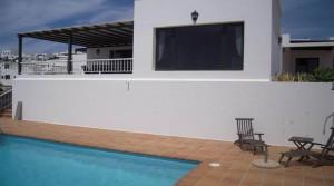 High quality Villa in Tias
