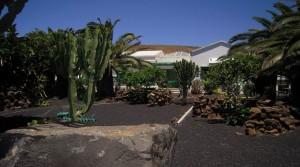 Very interesting house in Los Valles