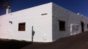 Charming Reformed Old Canarian House