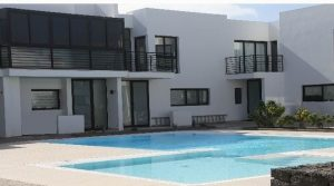 Modern Town House in Costa Teguise