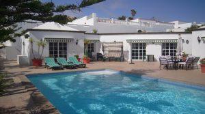 High quality villa in Nazaret