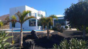 Large Villa in Las Brenas