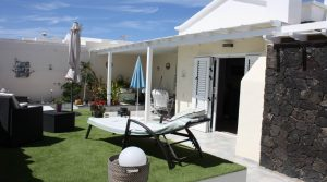 Beautiful bungalow in Puerto del Carmen