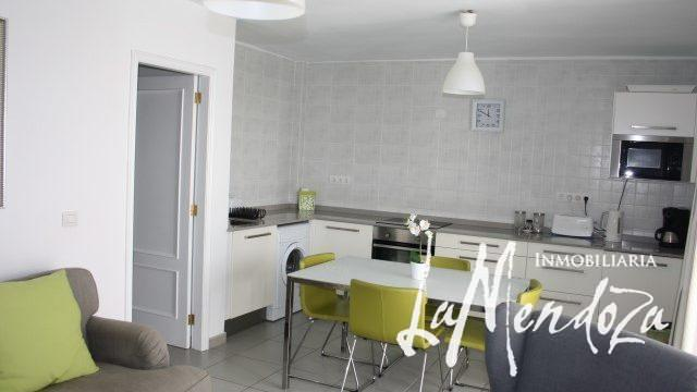 Apartment in Puerto del Carmen – Immobilien La Mendoza