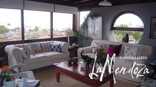 4269-(1) Lanzarote  villa for sale Immobilien kaufen