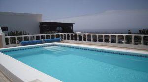Charming and well-kept villa in Las Brenas