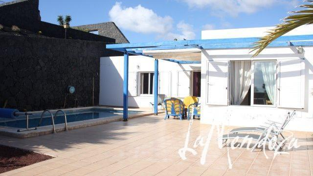 4273- (2) Lanzarote property for sale