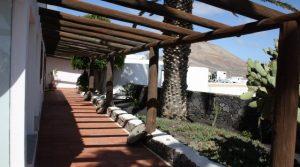 4276- (12)Lanzarote Villa apartment kaufen