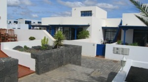 Terraced House in Puerto Calero