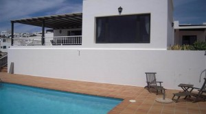 High quality Villa in Tias