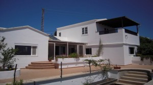 Nice villa in Conil