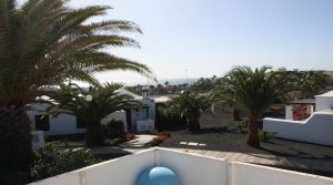 High quality bungalow in Playa Blanca