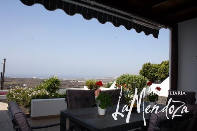 Perfect villa in Conil – Real Estate La Mendoza