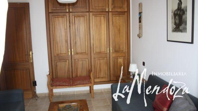 Gepflegter Duplex in Yaiza – Immobilien La Mendoza