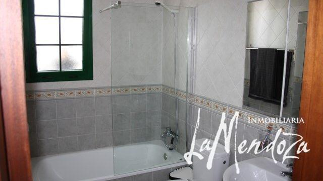 3144-(7) lanzarote yaiza bungalow for sale