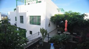 Cosy Duplex in lovely Yaiza