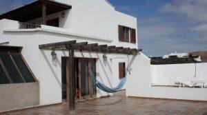 Casa en zona rural con piscina
