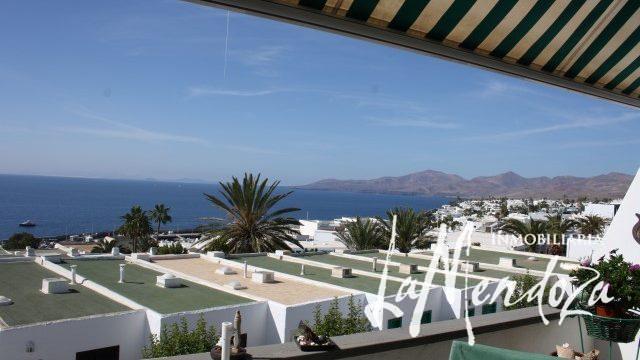 1100-(11) Lanzarote Immobilien kaufen apartment