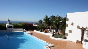 Fabulous reformed Old Finca with sep. apartment