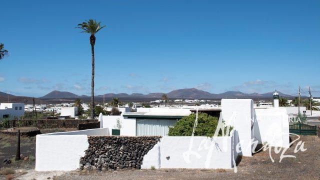 4280-(9) Lanzarote Haus kaufen alte Finca verkaufen