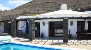 Perfekte Villa in Conil