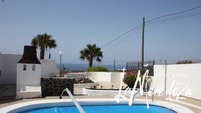 4283-(10) Lanzarote Villa kaufen Immobilie
