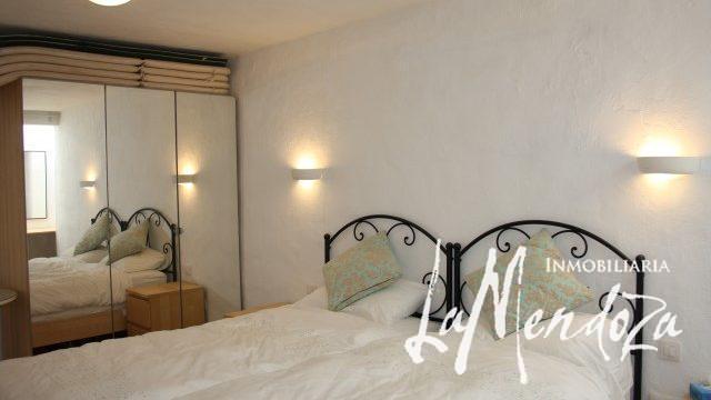 4283-(12) Lanzarote Villa apartment kaufen