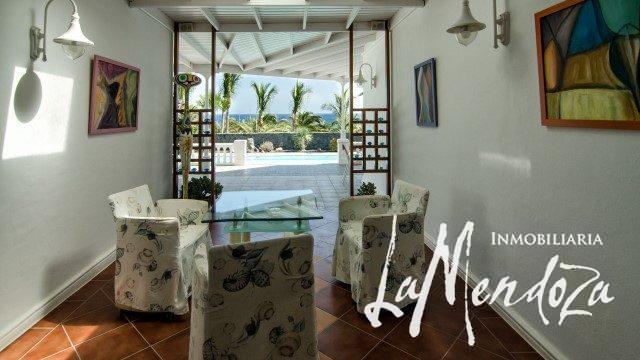 4284-(10) Lanzarote Villa kaufen Immobilie