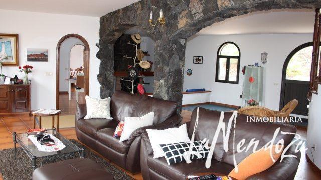 4287-(4) Lanzarote house Haus kaufen
