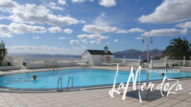 1100-(10) Lanzarote Immobilien kaufen apartment