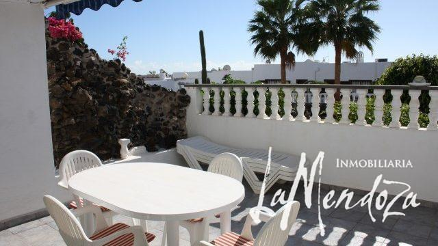 2075-(6)  lanzarote puerto del carmen apartment for sale
