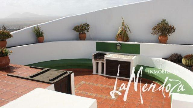 4289-(10) Lanzarote house Haus kaufen