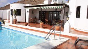 4289-(9) Lanzarote house Haus kaufen