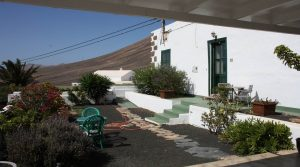 Beautiful Canarian Finca in Macher