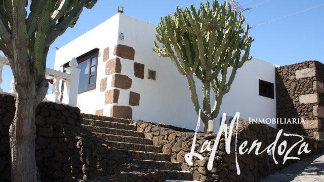 4291-(12) Lanzarote Villa Finca kaufen