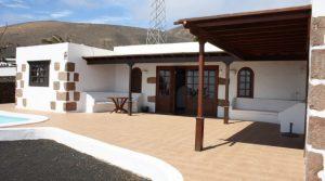 4291-(4) Lanzarote house Haus kaufen
