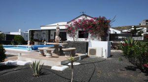 Perfect villa in Conil